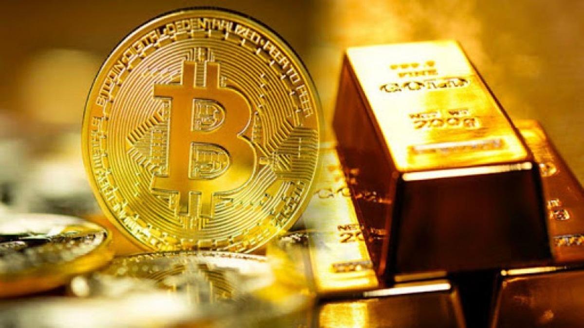 ترس در بازار بیت کوین | قیمت طلا ثابت ماند
