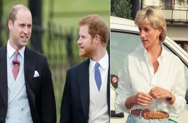 پرنس ویلیام و هری رابطه خود را رسماً قطع کردند