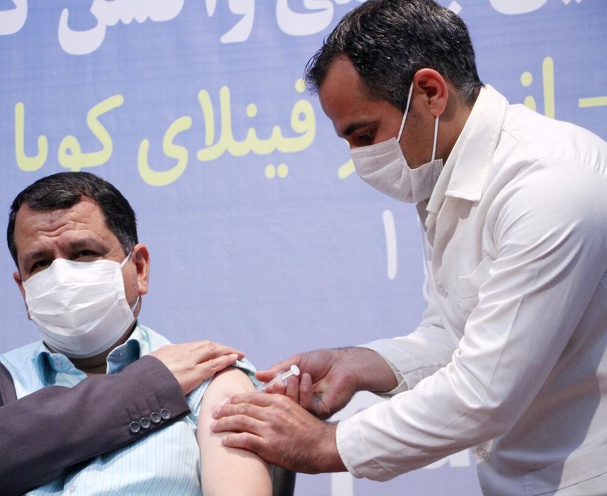 رییس انستیتو پاستور:  در هر فصل حداقل ۳ میلیون دوز واکسن ایران و کوبا تولید میشود