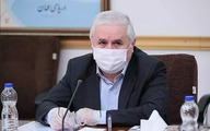 انتصاب علی دارابی به عنوان قائم مقام ضرغامی و معاون میراث فرهنگی