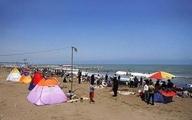 اجرای بازگشایی دریای خزر از ۱۵ خرداد به روی گردشگران