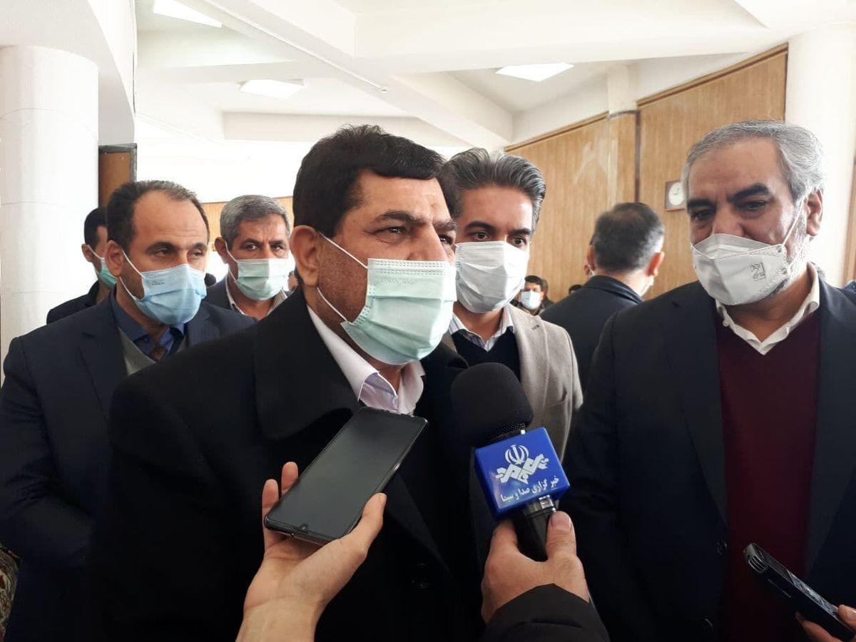 واکسن ایرانی کرونا اواخر فروردین ۱۴۰۰ به بازار می آید