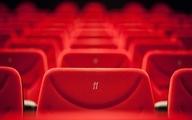 سالنهای همچنان تعطیل و دست خالی سینما