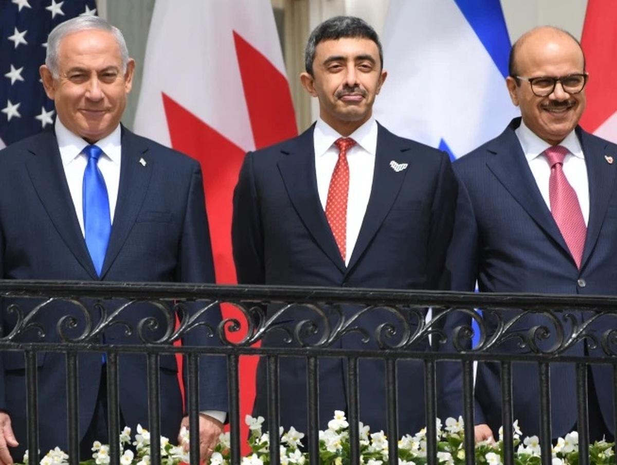 اسرائیل و امارات چگونه به سرعت به متحد یکدیگر تبدیل شدند؟
