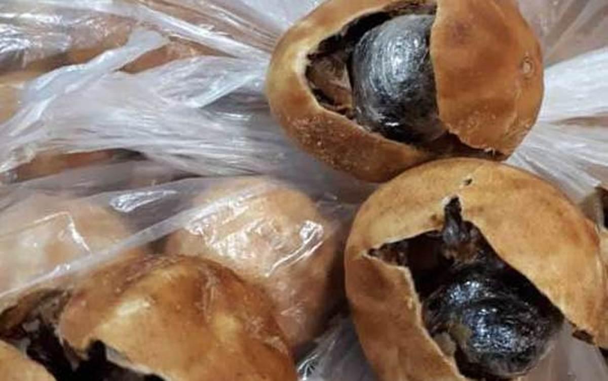 جاسازی تریاک در لیمو عمانی  سه کیلوگرم تریاک در لیموعمانی کشف شد
