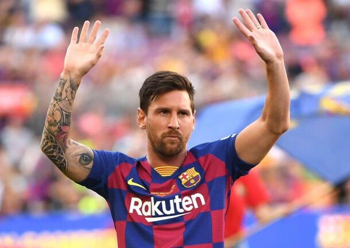 باشگاه امیدوار است ستاره آرژانتینی قراردادش را تمدید کند