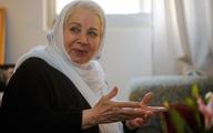 قصههای شمسی فضلاللهی در شب چله