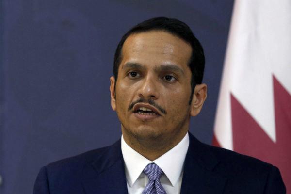 ایران محور رایزنی های وزیر خارجه قطر با «گوترش» و «بلینکن»