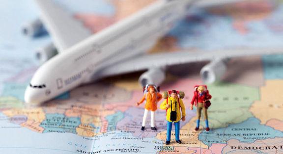 زیان ۴۰۰۰ میلیارد تومانی گردشگری از کرونا!