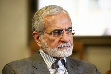 تکذیب اظهارات علی باقری