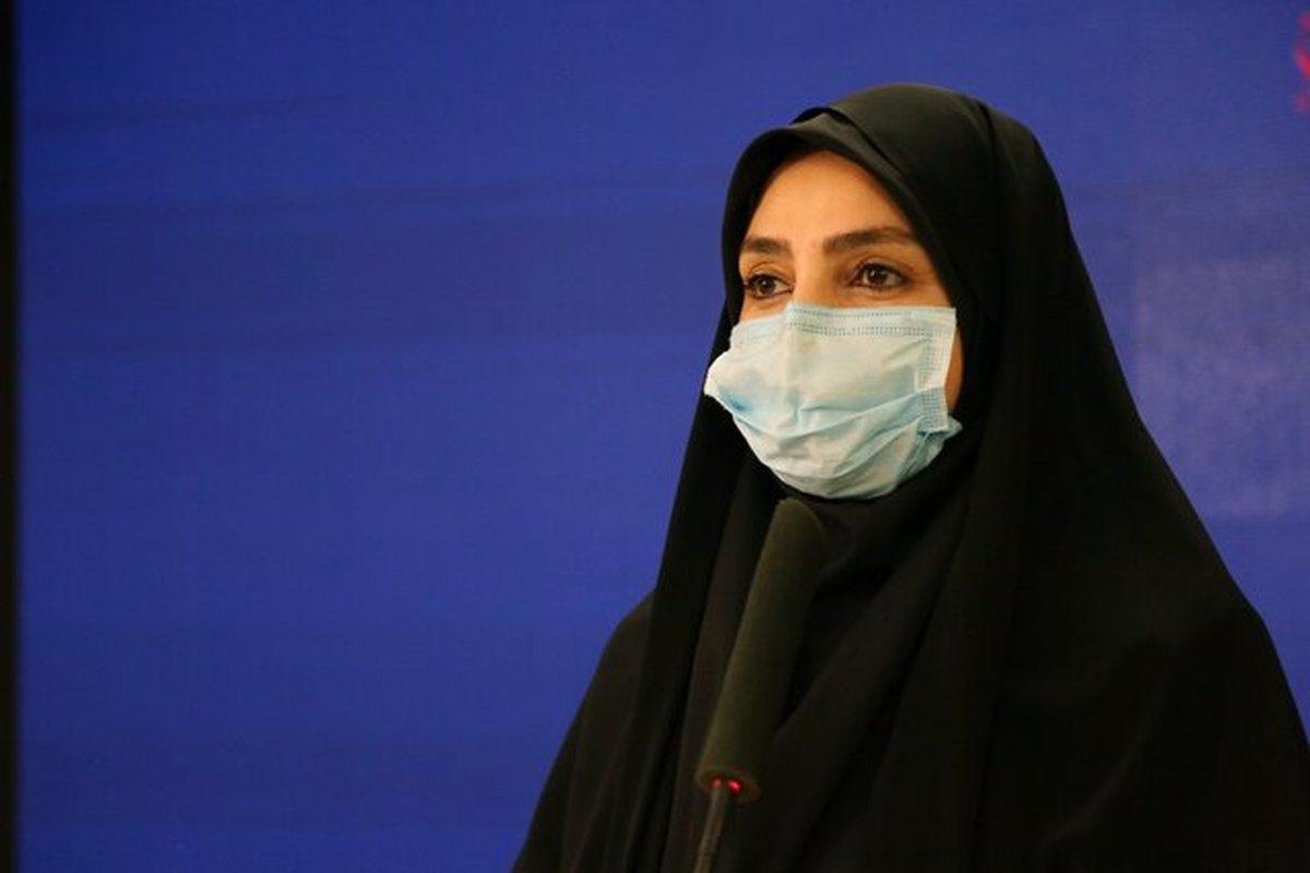 وزارت بهداشت  |   زنگ خطر جدی کرونا برای مردم و سیاستگذاران