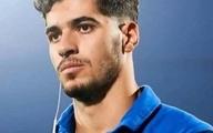 برترین لژیونر فوتبال ایران  | عزت اللهی در لیگ دانمارک درخشید