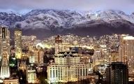 تهران به سمت دو قطبی داراها و ندارها در حال پیشروی است