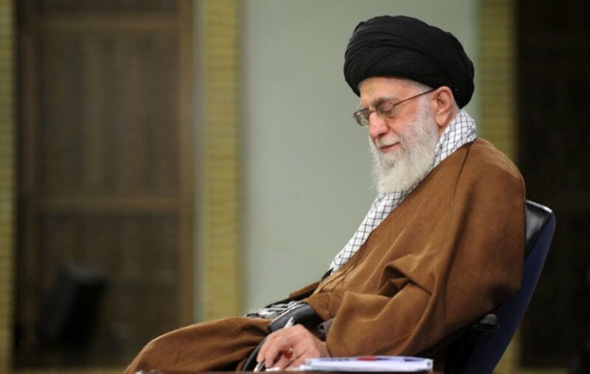 رهبر انقلاب درگذشت حجت الاسلام موسویان را تسلیت گفتند