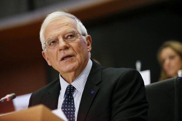 تاکید اتحادیه اروپا برای همکاری باخلیج فارس