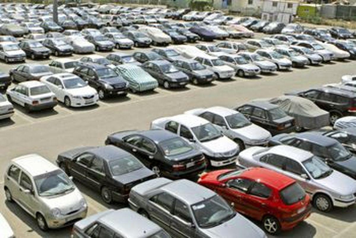 قیمت خودرو در بازار آزاد  |  اتفاق بد در بازار خودرو