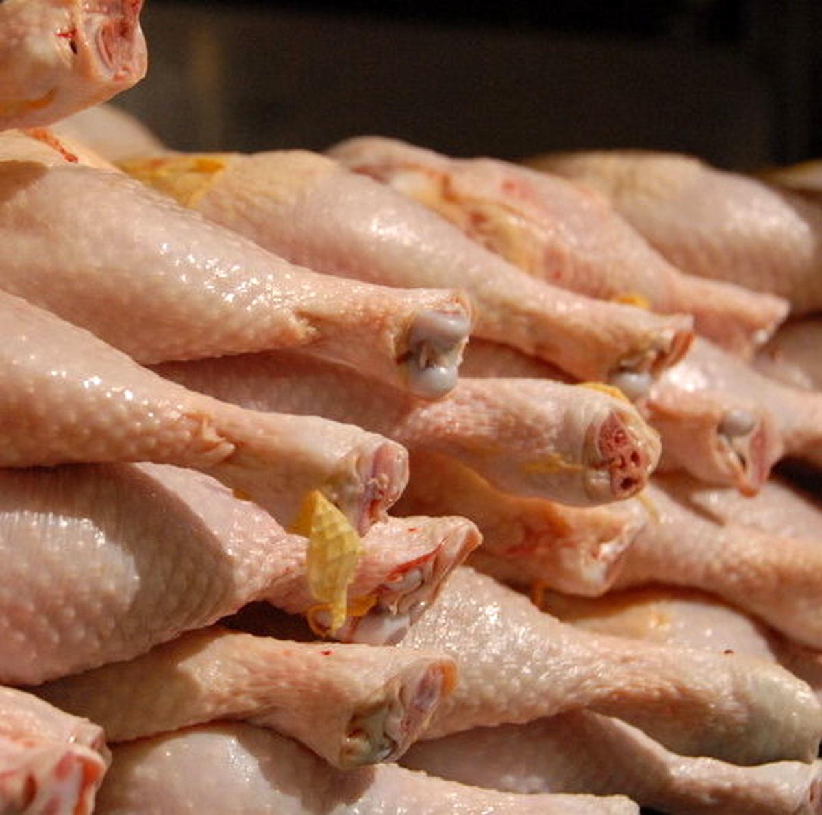 مرغ پُست میشود  | فروش مرغ به صورت پُستی خواهد شد؟