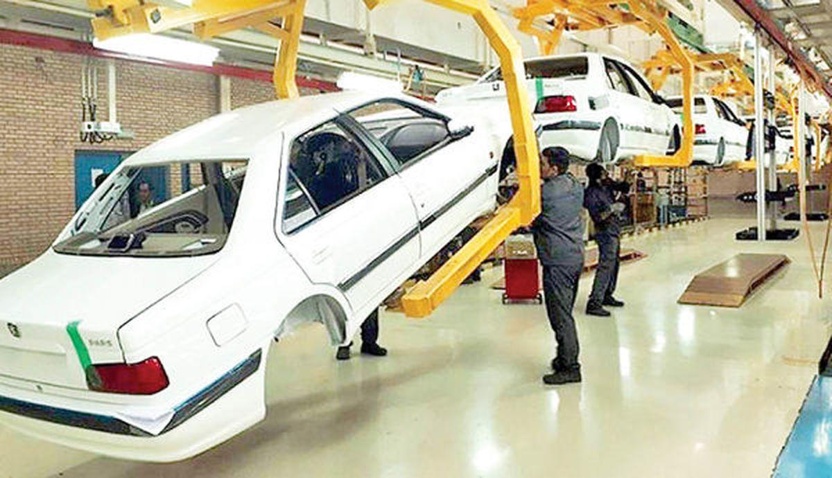 شارژ خودرو با اصلاح قیمت | خودروسازها به کاهش فاصله تا بازار واکنش نشان دادند