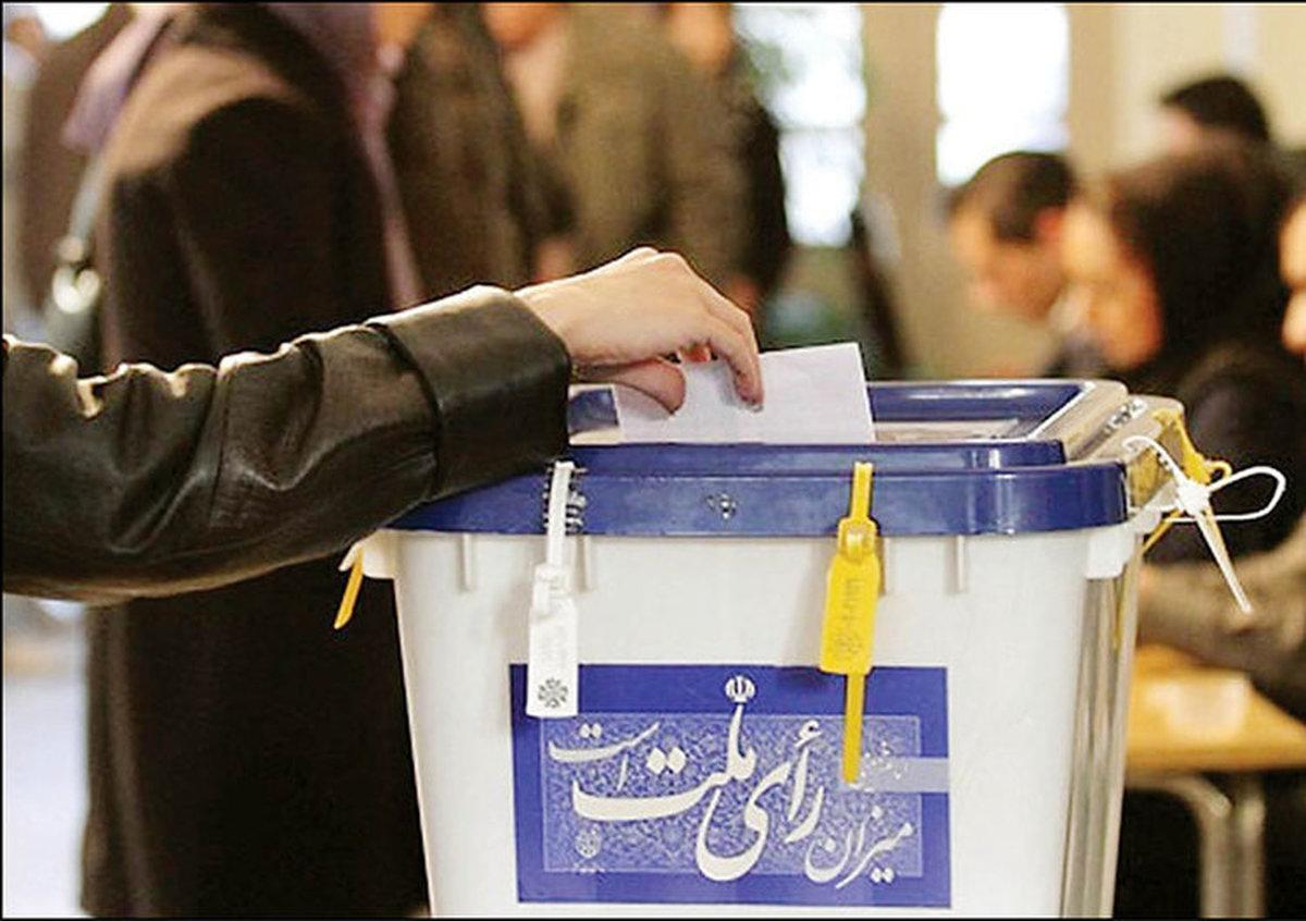 جزییات تازهترین نظرسنجی درباره انتخابات ۱۴۰۰