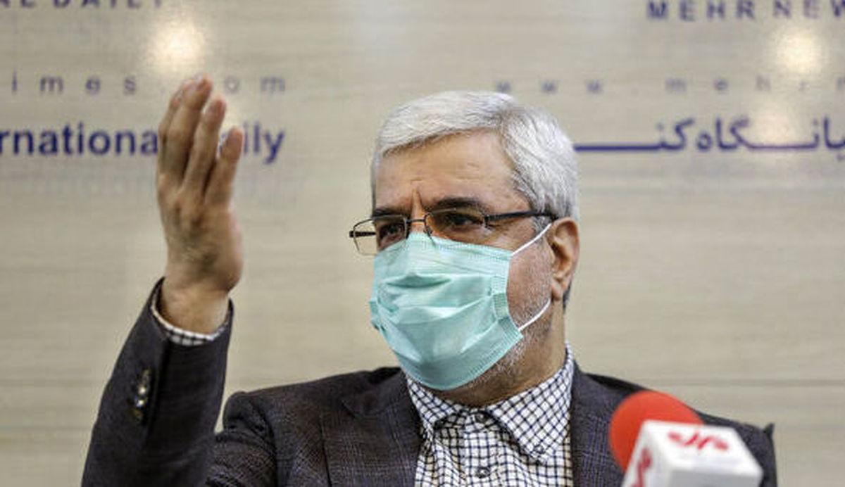با ناقضین پروتکلهای بهداشتی برخورد قضایی میشود
