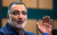 شکایت از وزیر کشور به دلیل صدور حکم شهرداری زاکانی