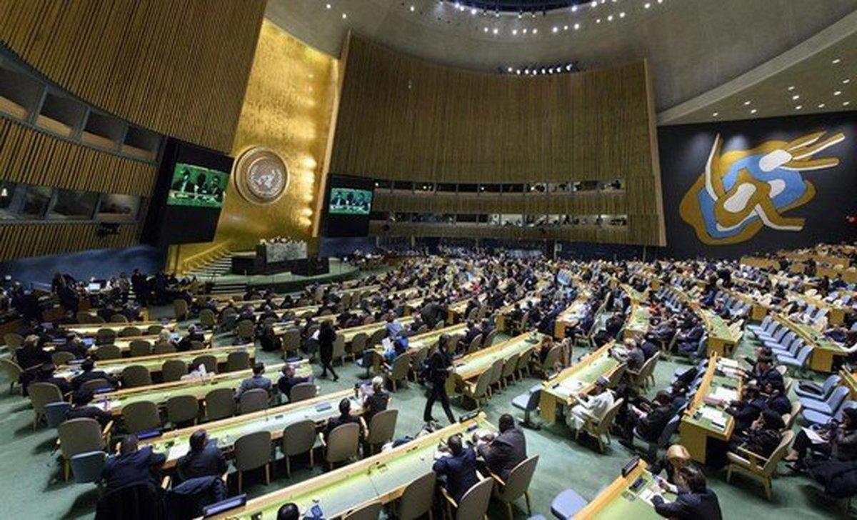 چرایی انفعال برخی همسایگان ایران در رایگیری اخیر سازمان ملل