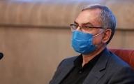 وزیر بهداشت: طرح قرنطینهی هوشمند،  در ستاد کرونا بررسی میشود |  فاصلهگذاری در وسایل نقلیه با افزایش پوشش واکسیناسیون لغو خواهد شد