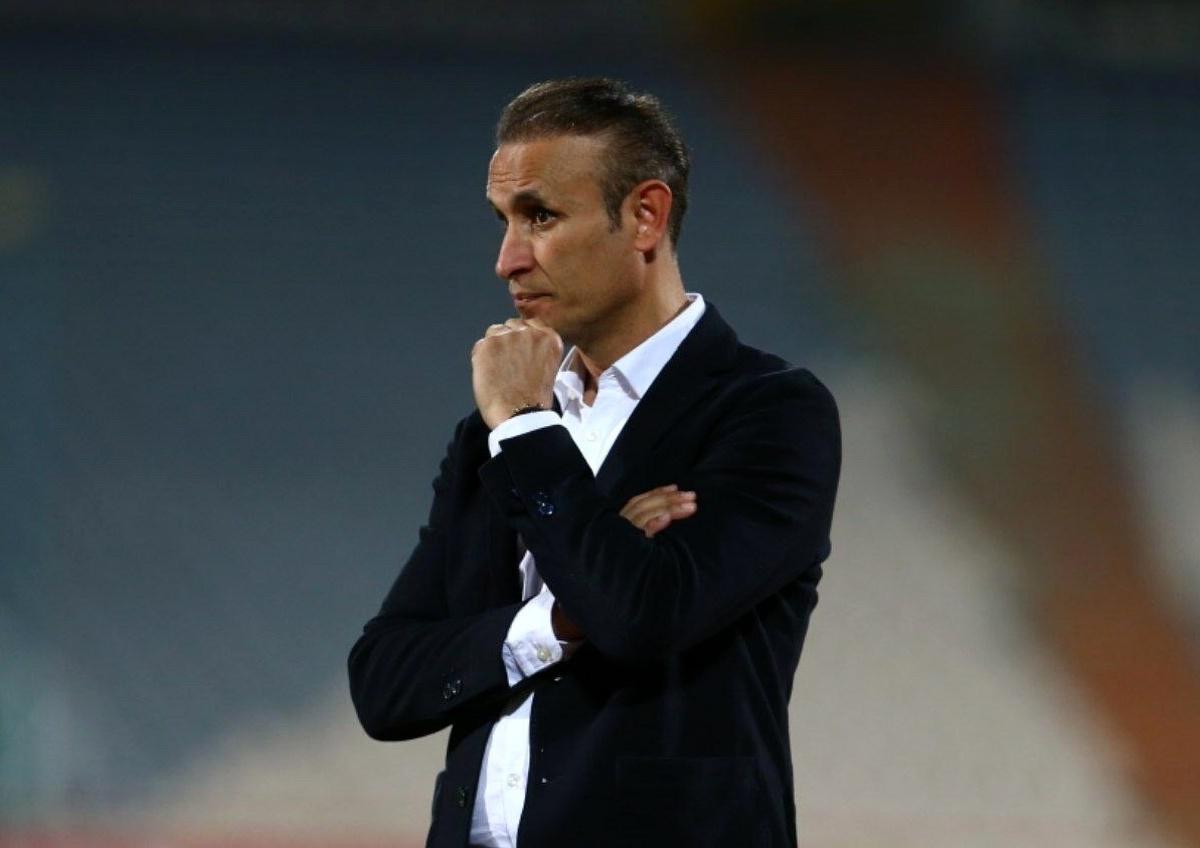 گلمحمدی: تیمهای قطری در کمین هستند تا چند بازیکن ما را جذب کنند