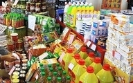 افزایش تا ۱۲۸ درصدی قیمت اقلام خوراکی