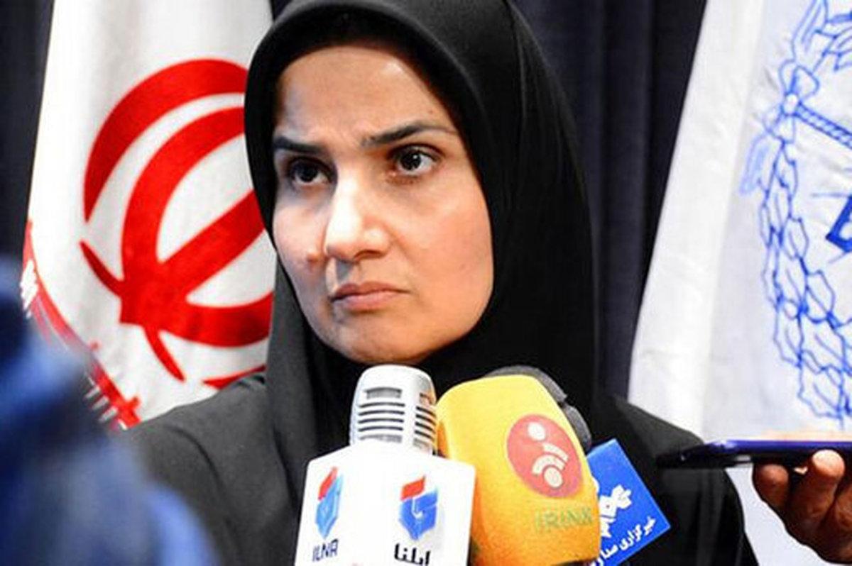 توضیح لعیا جنیدی درباره اینکه چرا نامه شورای نگهبان به وزارت کشور غیرقانونی است؟