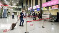 رییس سازمان هواپیمایی  |  هیچ مسافری از مبدا لندن را نمیپذیریم