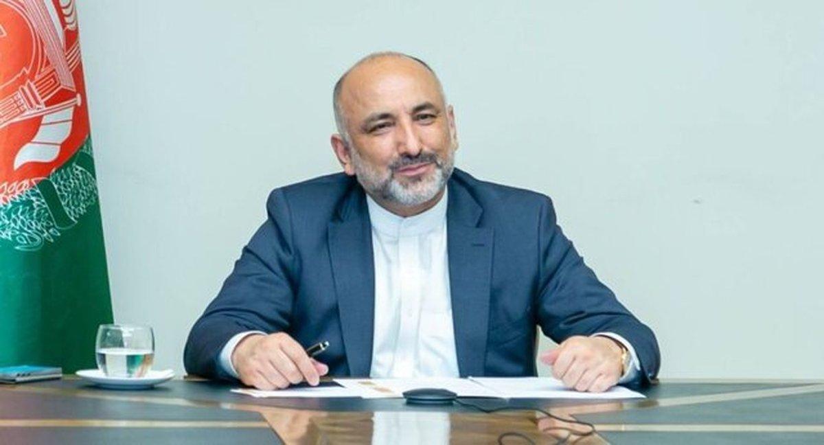 وزیر خارجه افغانستان: دامنه جنگ به کشورهای منطقه و جهان میرسد