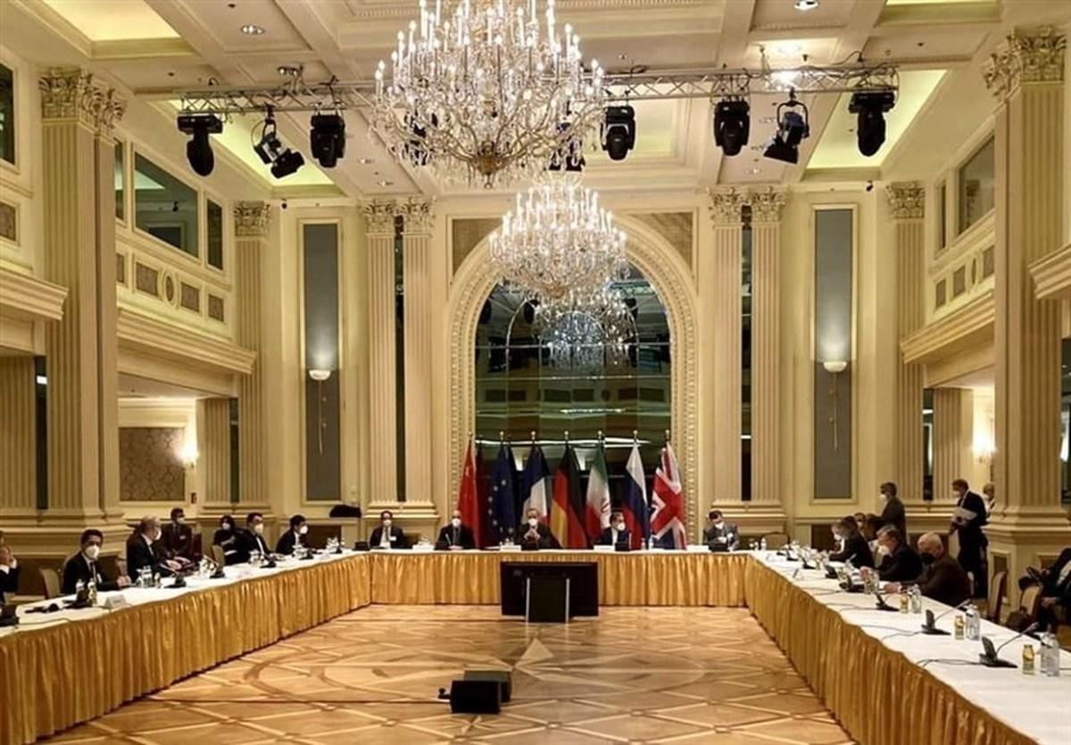 پس از برگزاری نشست امروز در وین بیانیه ای صادر شد
