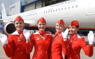 چرا مهماندارها سر تا پای مسافران را هنگام سوار شدن به هواپیما ورانداز می کنند؟