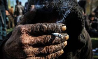 تعداد معتادان ایران، دست کم 4.4 میلیون نفر است