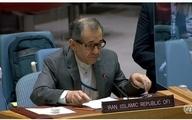 تختروانچی: ایران از مردم و دولت کوبا حمایت میکند