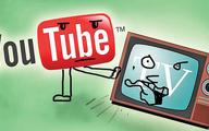 تبلیغات تلویزیونی | ویدئوهای آنلاین محبوبتر از تبلیغات تلویزیونی
