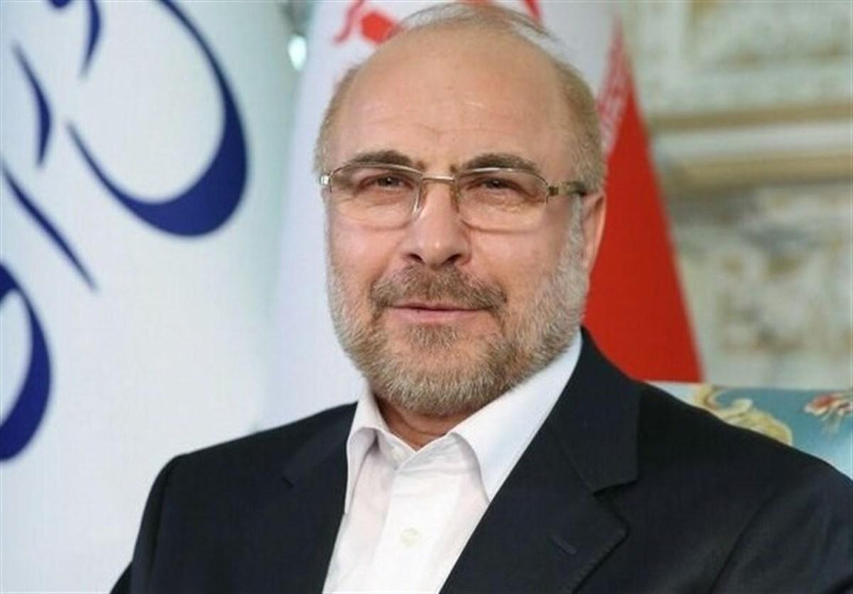 انتخابات ریاست جمهوری    قالیباف غیر صریح کاندیداتوری خود را اعلام کرد