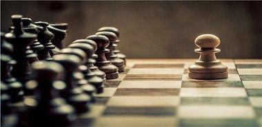 کسب مقام نایب قهرمانی شطرنج باز ایران در مسابقات جوانان آسیا