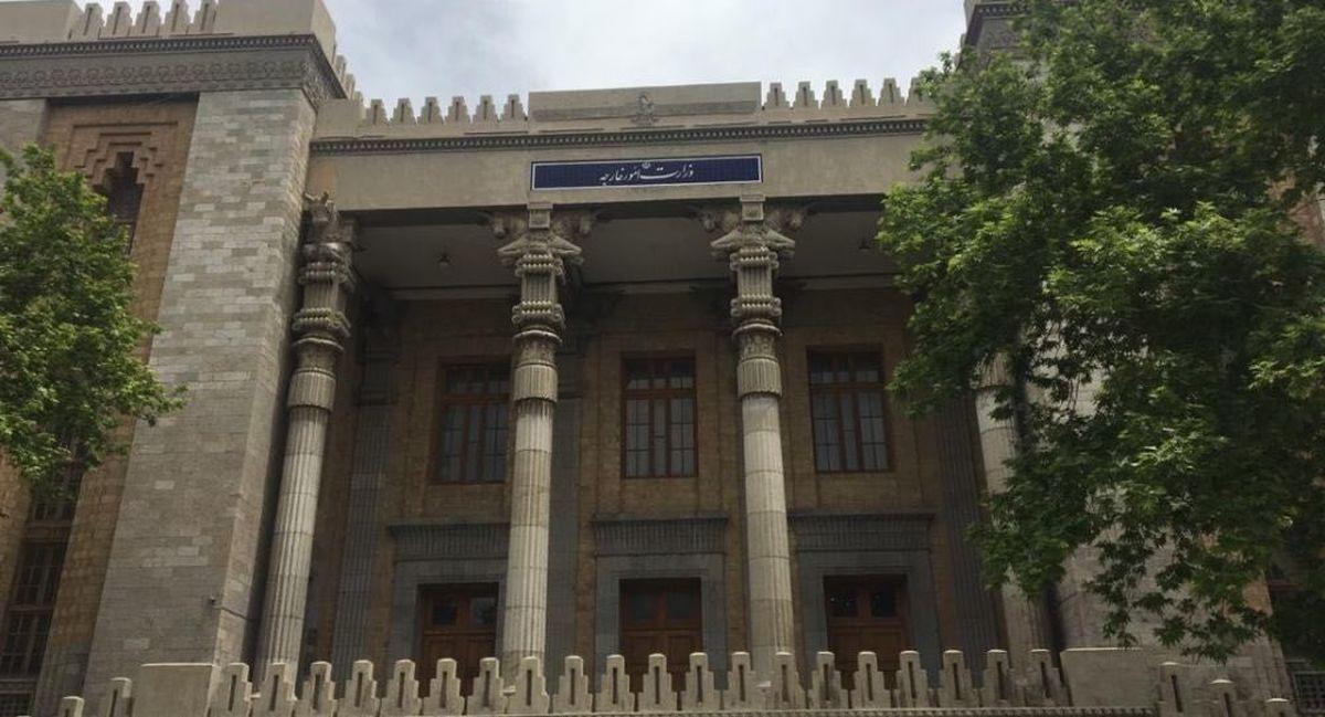 جزئیات گزارهبرگ وزارت خارجه ایران برای اصلاح تحریفهای آمریکا درباره برجام
