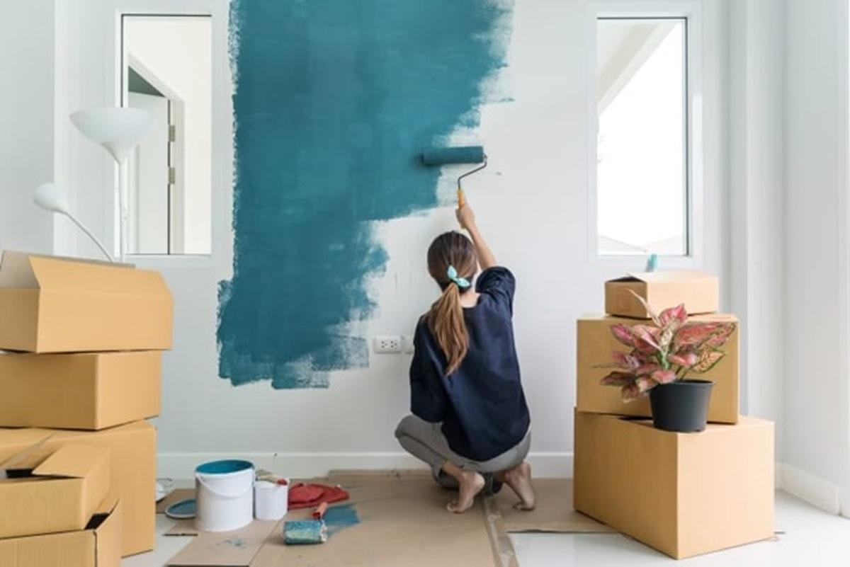 دیوارهای خانه را چه رنگی کنیم؟