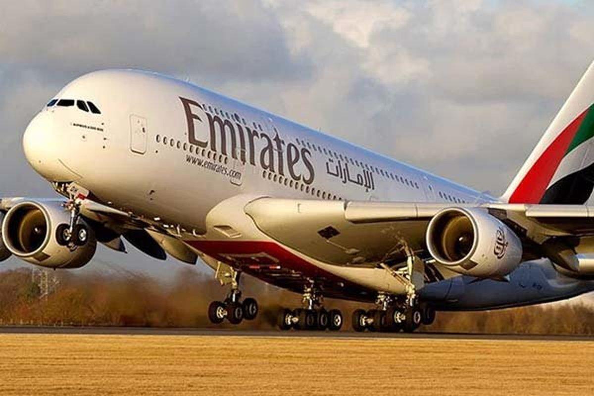پرواز در دوران کرونا | پروازهای ایران- امارات به روال عادی بازگشت
