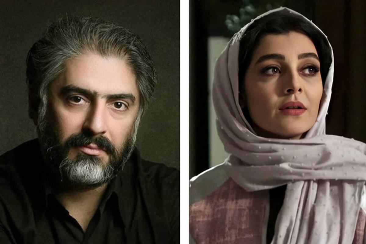 پست اینستاگرام علیرضا افکاری در رابطه با ازدواجش با ساره بیات