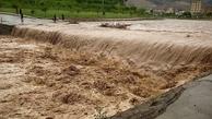 پیش بینی آب و هوا      احتمال وقوع سیلاب