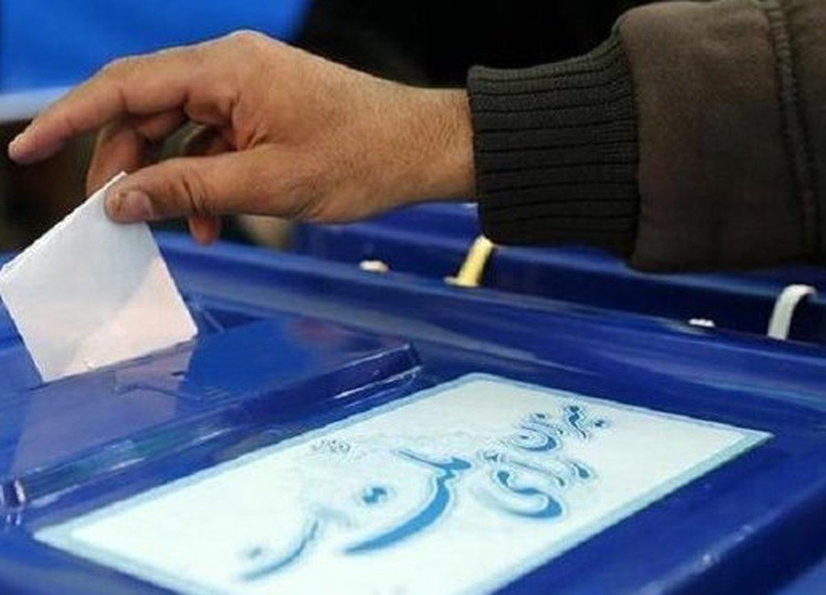 موارد پروتکل های بهداشتی برگزاری انتخابات