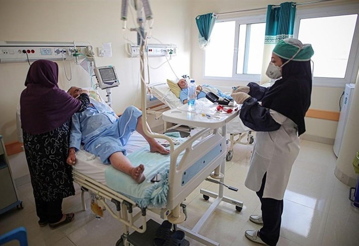 بندرعباس در وضعیت فوق بحرانی کرونا   علوم پزشکی: با آمار بی سابقه بستری مواجهایم