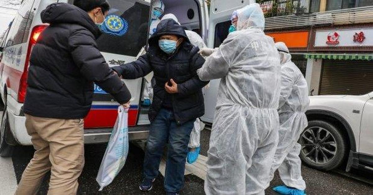 مخالفت چین با تحقیق درباره منشا کرونا