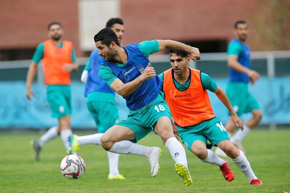 فوتبال   |    امشب تیمهای ملی ایران و مالی راهی ترکیه خواهد شد.