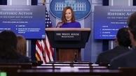 کاخ سفید:اینکه در حال تعاملکردن هستیم، نشانه خوب و گام مثبتی است