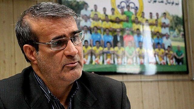 فوتبال |  سرپرست دبیرکلی فدراسیون فوتبال انتخاب شد